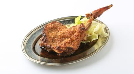 「親鶏」を使った代表料理